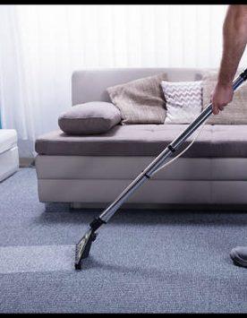 CARPET CLEANING SUB